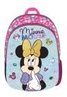 Plecak Dziecięcy Minnie Sequence Effect