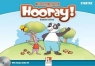Hooray! Let's Play! Starter SB + CD Herbert Puchta, Gnter Gerngross