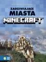 Minecraft. Zadzwiające miasta Minecraft Kristen Kearney, Yazur Strovoz