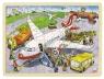 Puzzle Samolot (GOKI-57544)
