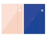 Teczka z gumką A4 + B&B Pastel (10szt)