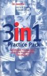 In English Starter. 3 in 1 Practice Pack  Viney Peter, Viney Karen