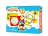 CzuCzu Zabawy kreatywne dla dzieci w wieku 3-4 lat  (9447)
