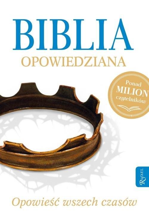 Biblia opowiedziana Lucado Max, Frazee Randy