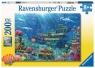 Puzzle XXL 200: Zatopiony statek (12944) Wiek: 8+