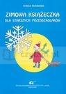 Zimowa książeczka dla starszych przedszkolaków
