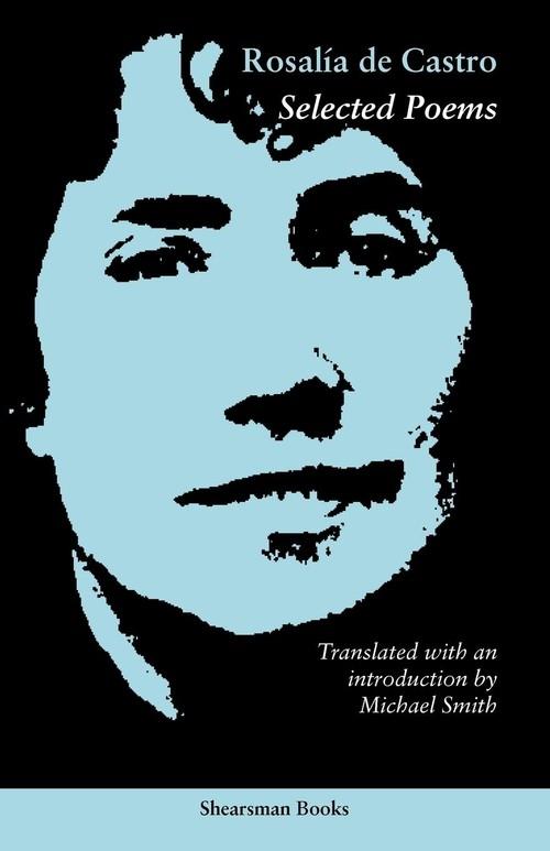 Selected Poems Castro Rosalia De