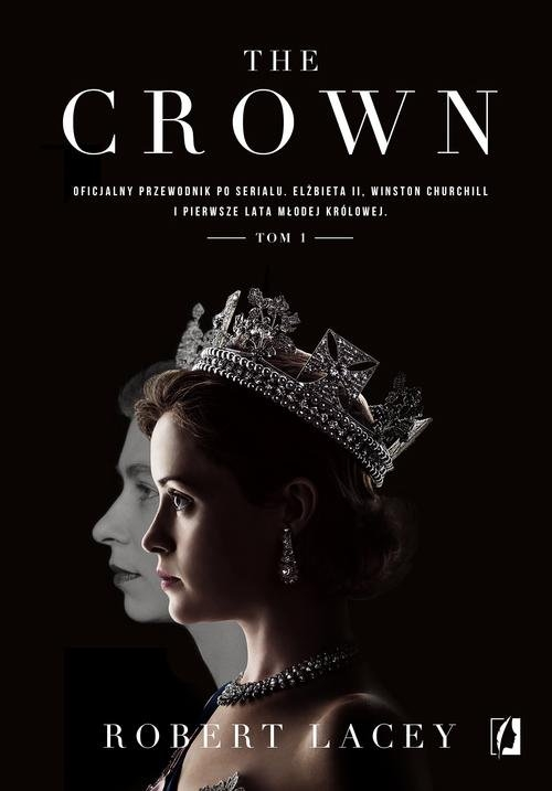 The Crown. Lacey Robert