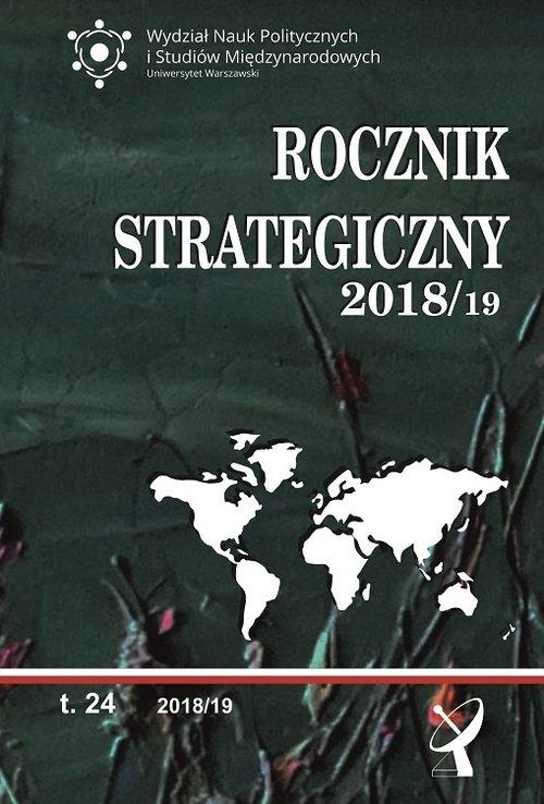 Rocznik strategiczny 2018/19