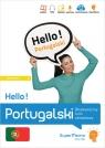Hello! Portugalski. Błyskawiczny kurs obrazkowy (poziom podstawowy A1) Wajda Natalia