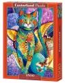 Puzzle Feline Fiesta 1500 elementów (C-151448)