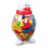 Pingwin z klockami 20 sztuk