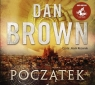 Początek (Audiobook) Brown Dan
