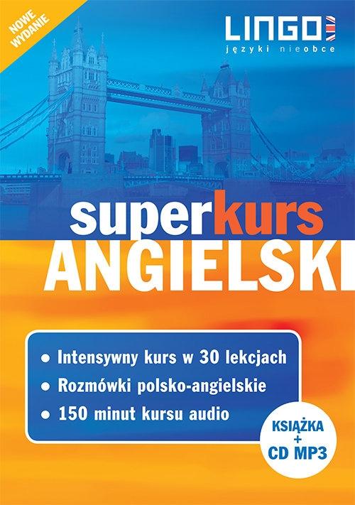 Angielski Superkurs Szymczak-Deptuła Agnieszka, Więckowska Iwona