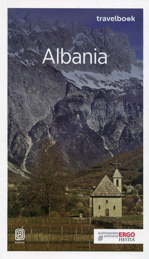 Albania Travelbook Żemojtel Maciej, Otręba Mateusz