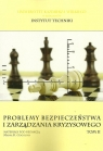 Problemy bezpieczeństwa i zarządzania kryzysowego Tom 2 Gogolin Marek R.