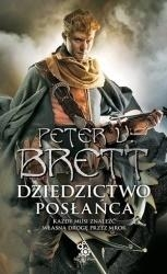 Dziedzictwo posłańca Peter V. Brett