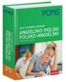 Słownik duży szkolny angielsko-polski polsko-angielski