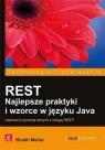 REST Najlepsze praktyki i wzorce w języku Java  Mehta Bhakti