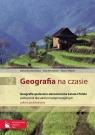 Geografia na czasie 2 Podręcznik Geografia społeczno-ekonomiczna świata i Lenartowicz Barbara, Wilczyńska Ewa, Wójcik Marcin