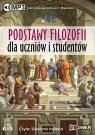 Podstawy filozofii dla uczniów i studentów  (Audiobook)