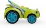 Blaze metalowy pojazd Race Car Zeg