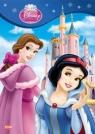 Disney Księżniczka Kolorowanka