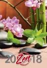 Kalendarz 2018 Wieloplanszowy Zen
