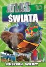 Leksykon wiedzy - Atlas świata
