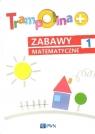 Trampolina+ Zabawy matematyczne 1