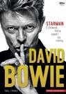 David Bowie. Starman. Człowiek, który spadł na ziemię Paul Trynka