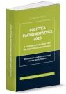 Polityka rachunkowości 2020 z komentarzem do planu kont dla organizacji Trzpioła Katarzyna