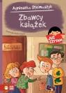 Zbawcy książek Już czytam! Stelmaszyk Agnieszka