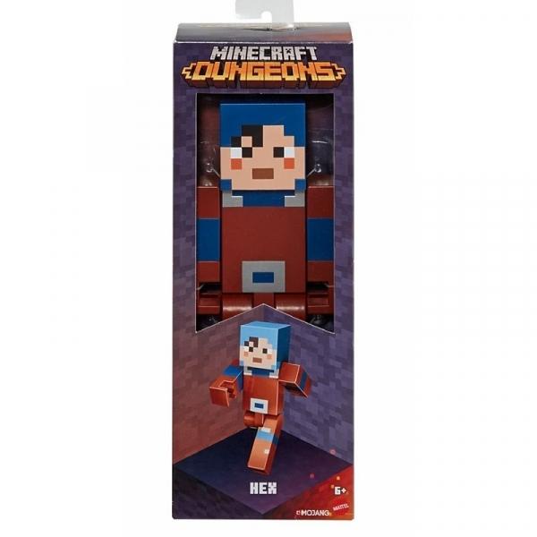 Figurka Minecraft Duża Hex Dungeons (FLC70/GNF18)