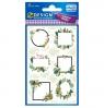 Naklejki papierowe - Etykiety (57044)