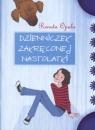Dzienniczek zakręconej nastolatki część 1 Opala Renata