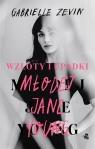 Wzloty i upadki młodej Jane Young Gabrielle Zevin