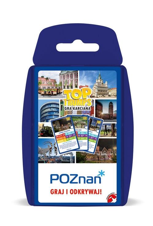 Top Trumps Poznań