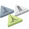 Gumka do mazania Berlingo Triangle XL (0000506)mix wzorów