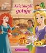 Księżniczki gotują. 50 pysznych przepisów! Disney Księżniczka