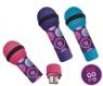 GoGoPo - Gumka do mazania-temperówka - mikrofon