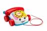 Telefonik dla gadułki (FGW66)