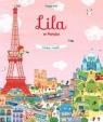 Lila w Paryżu. Szukaj i znajdź
