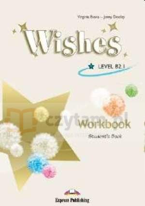 Wishes B2.1 WB Virginia Evans, Jenny Dooley