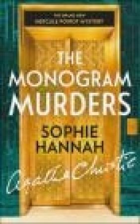 The Monogram Murders Sophie Hannah