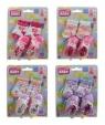 Mini Baby Born - Buciki i skarpetki, 4 rodzaje (105560844)