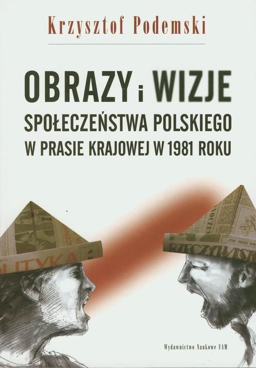 Obrazy i wizje Podemski Krzysztof