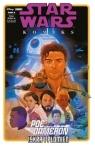 Star Wars – Poe Dameron: Iskra i płomień, tom 8