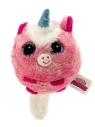 Maskotka gniotek Squishee Pink Unicorn Believe Zgniotek antystresowy
