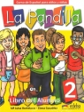 Pandilla 2 Podręcznik + Ćwiczenia Hortelano Luisa